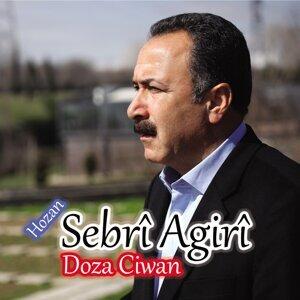Hozan Sebrî Agirî 歌手頭像