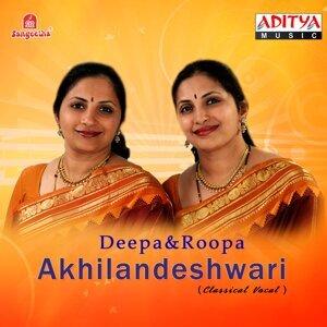 Deepa - Roopa 歌手頭像