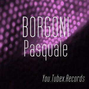 Borgoni 歌手頭像