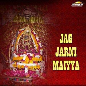 Jagdish Vaishnav 歌手頭像