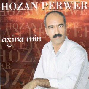 Hozan Perwer 歌手頭像