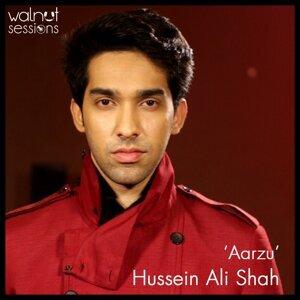 Hussain Ali Shah 歌手頭像