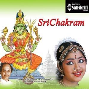 Madurai R. Muralidharan 歌手頭像