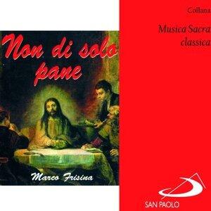 Coro Diocesi di Roma, Gianni Proietti, Marco Frisina 歌手頭像