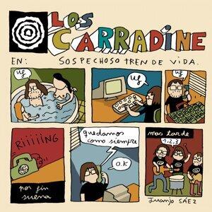 Los Carradine