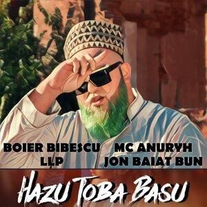 Boier Bibescu 歌手頭像