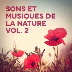 Ambiances et sons naturels 歌手頭像
