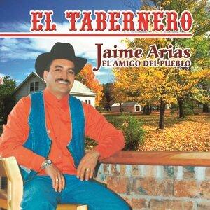 Jaime Arias El Amigo del Pueblo 歌手頭像