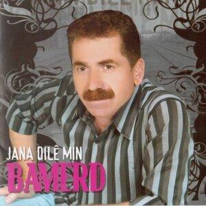 Bamerd 歌手頭像