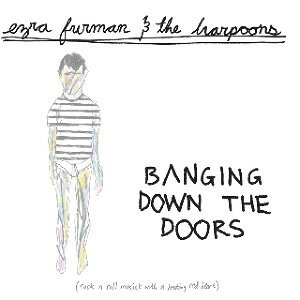 Ezra Furman and The Harpoons 歌手頭像