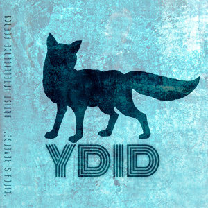 YDID 歌手頭像