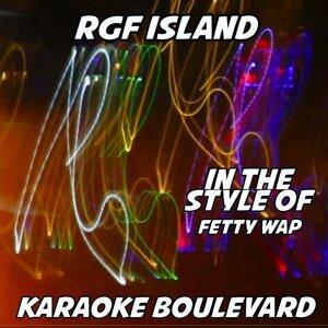 Karaoke Boulevard 歌手頭像