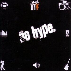 NoHype 歌手頭像