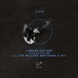 Larsen Factory 歌手頭像