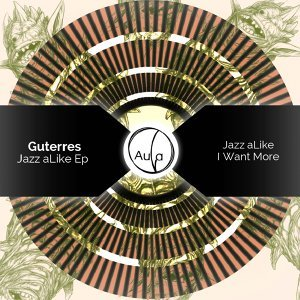 Guterres 歌手頭像