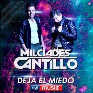 Milciades Cantillo 歌手頭像