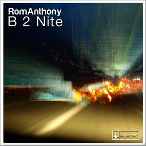 Romanthony