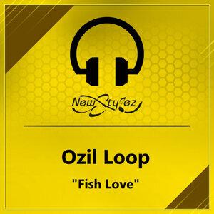 Ozil Loop 歌手頭像