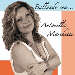 Antonella Marchetti 歌手頭像
