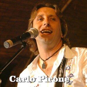 Carlo Pirone 歌手頭像
