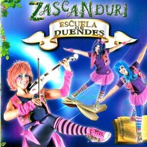 Zascanduri 歌手頭像
