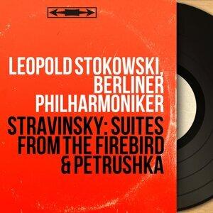 Leopold Stokowski, Berliner Philharmoniker 歌手頭像