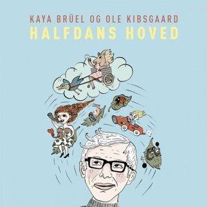 Kaya Brüel, Ole Kibsgaard 歌手頭像