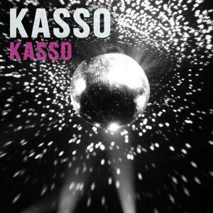 Kasso 歌手頭像