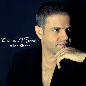 Karim Al Shaer 歌手頭像