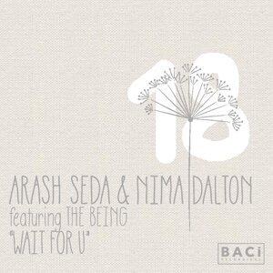 Arash Seda, Nima Dalton 歌手頭像