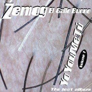Zemog El Gallo Bueno & Abraham Gomez-Delgado 歌手頭像