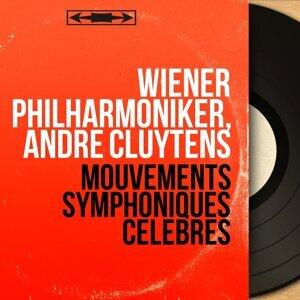 Wiener Philharmoniker, André Cluytens 歌手頭像