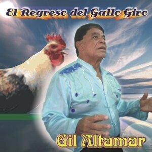 Gil Altamar 歌手頭像