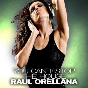 Orellana, Raul 歌手頭像