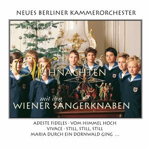 Wiener Sängerknaben, Frank Berger, Peter Marschik