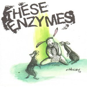 These Enzymes 歌手頭像