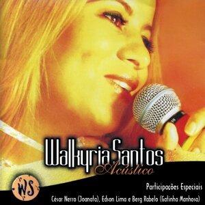 Walkyria Santos 歌手頭像