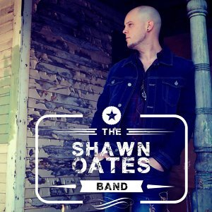 The Shawn Oates Band 歌手頭像