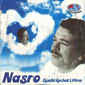 Nasro 歌手頭像