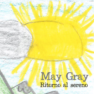 May Gray 歌手頭像