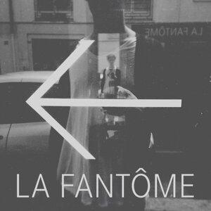 La Fantôme 歌手頭像