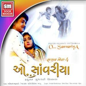 Amitabh Bhattacharya, Rekha Raval 歌手頭像