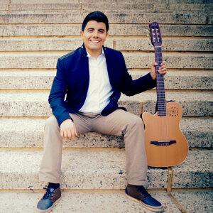 Guillermo Luengas 歌手頭像