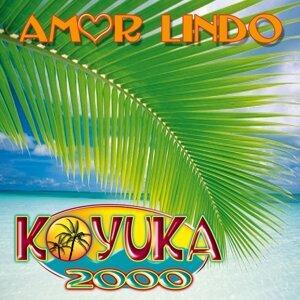 Koyuka 2000 歌手頭像