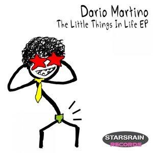 Dario Martino 歌手頭像