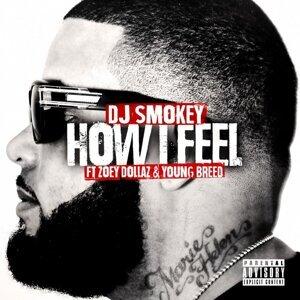 Dj Smokey 歌手頭像