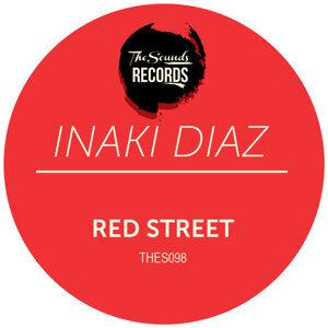 Inaki Diaz 歌手頭像