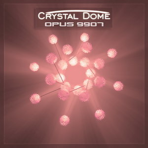 Crystal Dome 歌手頭像