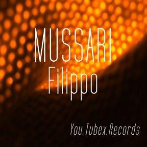 Mussari 歌手頭像