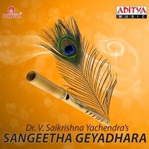 V. Saikrishna Yachendra 歌手頭像